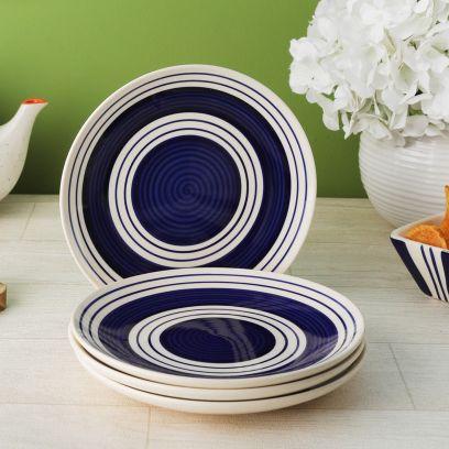 Designer Serving Plates Online in Chennai