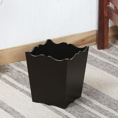 Wooden Dustbin Online in India