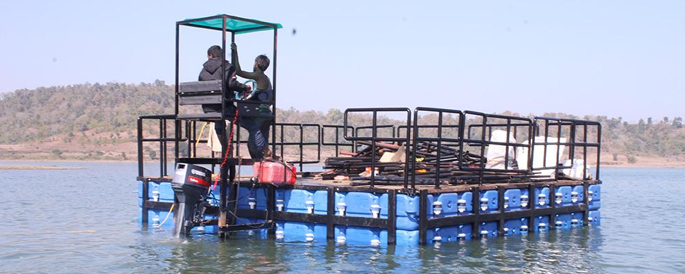 Incodock Floating-Transportation-Solution