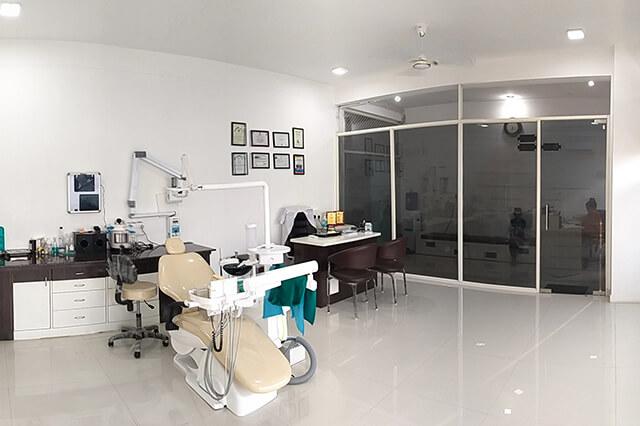 Dental Implant in Udaipur