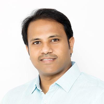 Dr. Prashanth Hegde