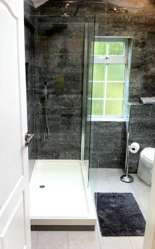 Bathroom refurbishment London
