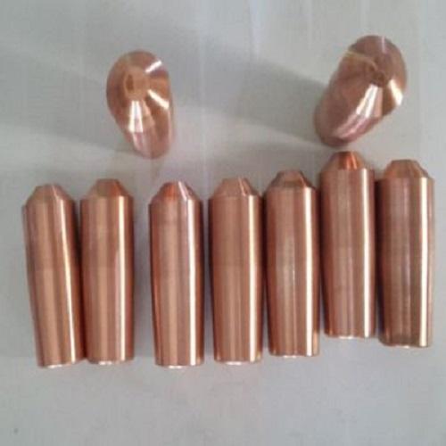 spot welding electrodes - paramount enterprises