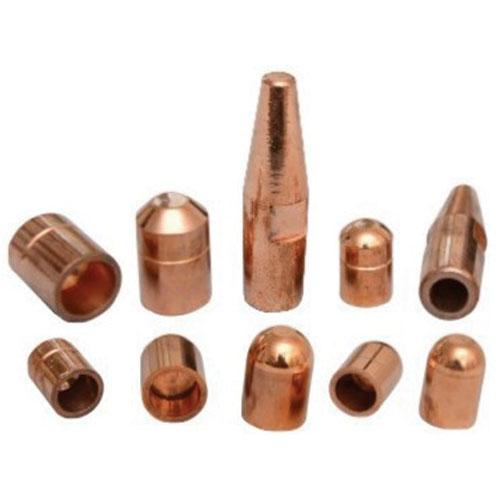Resistance welding consumables - paramount enterprises