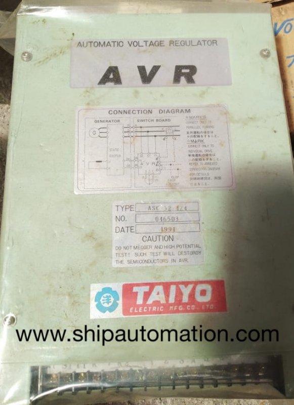 Taiyo ASC-32-4Z4 (AVR)