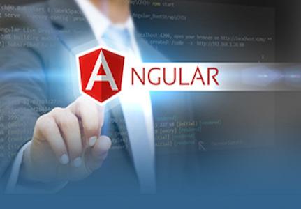 Angular App Development