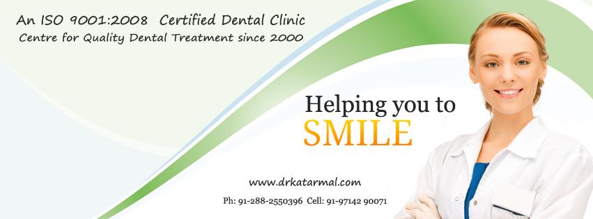 best dentist at jamngar