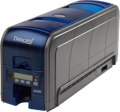 Data card SD 360