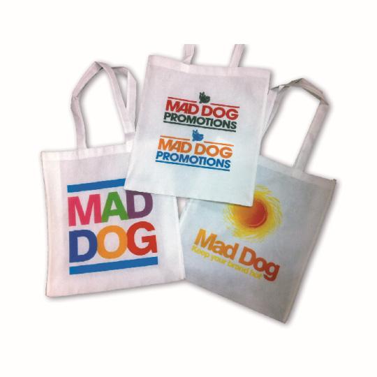 Custom Calico Bags Perth