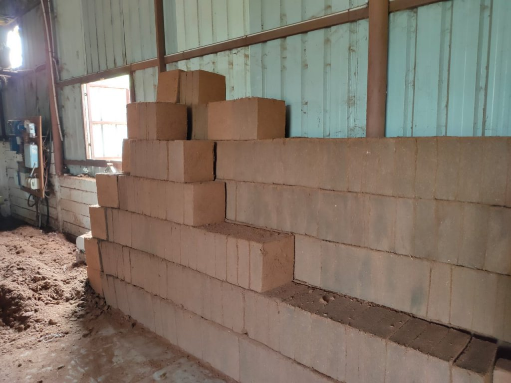 Pollachi coir pith at competetive price