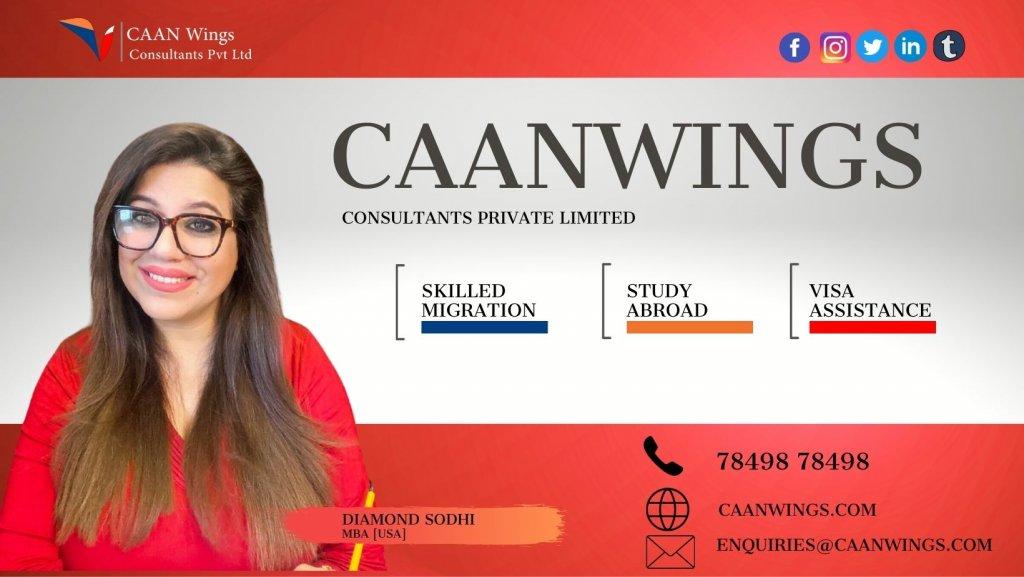 Australia/ Canada PR Consultant in Jalandhar, Punjab, India