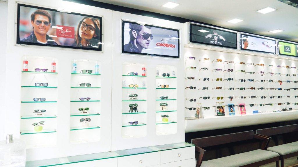 Best Eyewear Store In India
