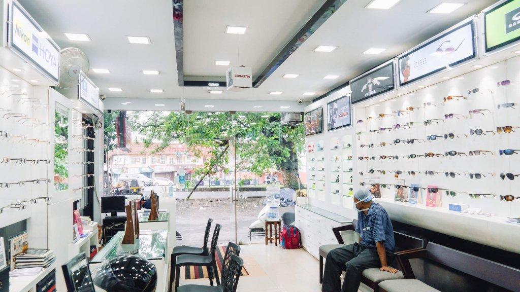 Best Optical Store In Kerala
