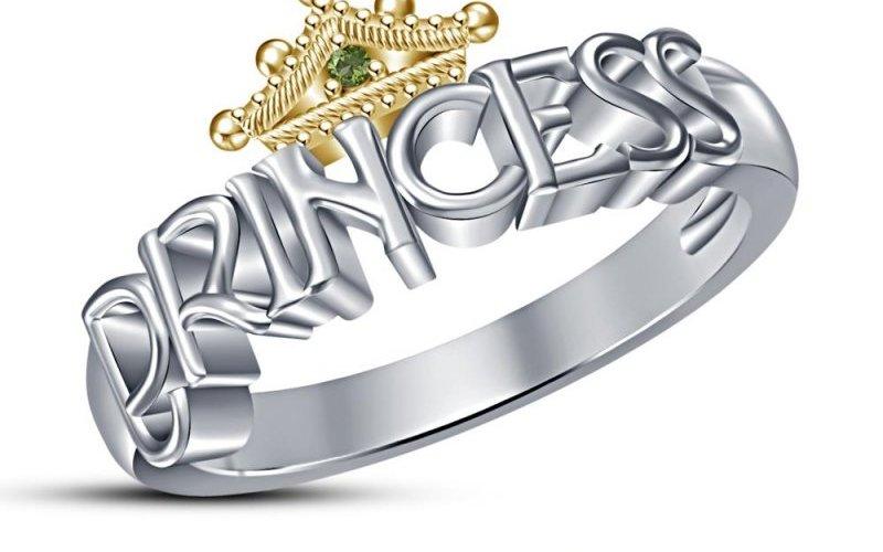 Vorra Fashion Jewellery Ring image 2