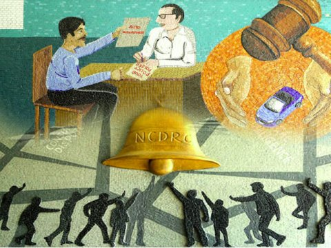 Consumer Court / Forum Contact Phone and Addresses in Indian States