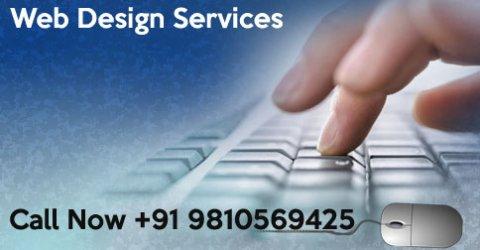 web design servcies