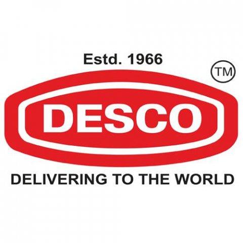 Desco Logo Image