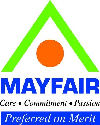 Mayfair Housing Logo