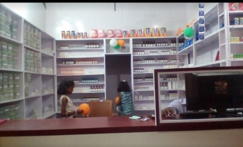 JANAUSHADHI GENERIC MEDICAL STORE