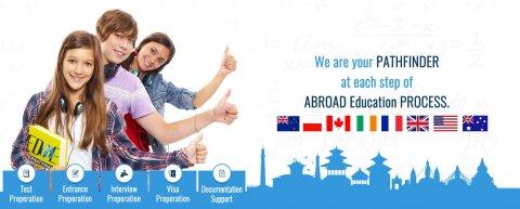 Student Visa Consultant In Vadodara - International Overseas Education