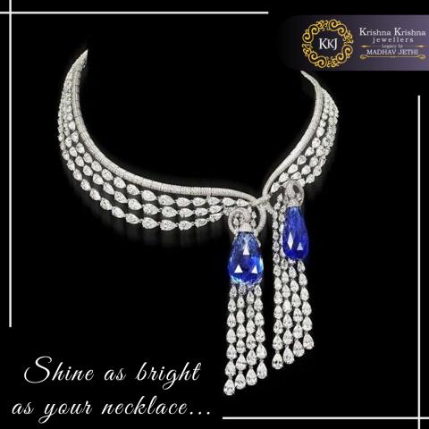 Diamond Jewellery in Panipat