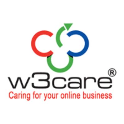 W3care We app Agency USA