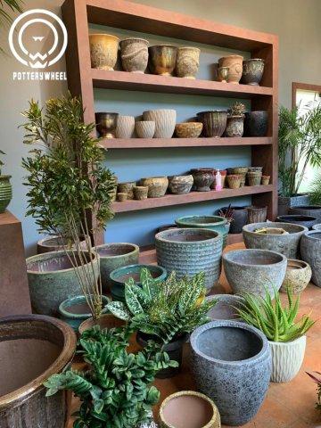 clay pots thrissur