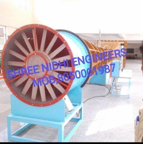 SHREE NIDHI ENGINEERS 29AHPPV2144N1ZH