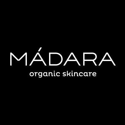 Mádara Organic Skincare Logo
