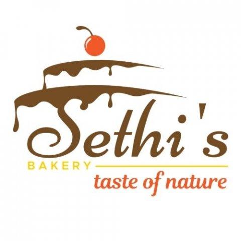 sethi's bakery logo