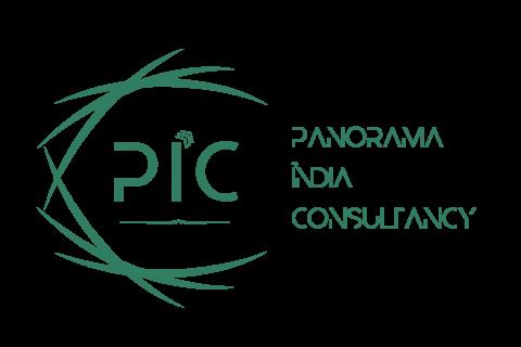 Panorama india consultancy logo