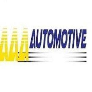 AAA Automotive LOGO