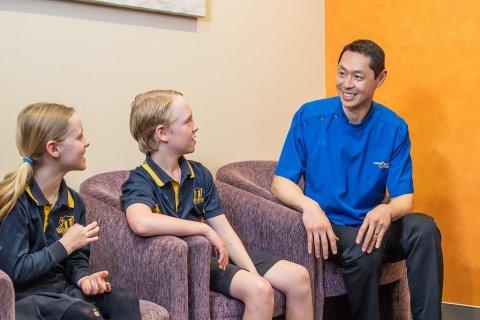 Dr. Jason Pang Sydney Cosmetic Dentist