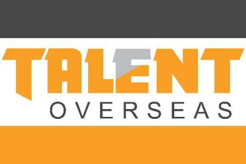 Talent Overseas Logo