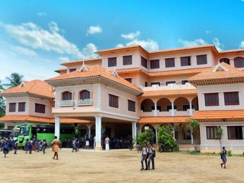 Lemer Public School, Thriprayar, Thrissur