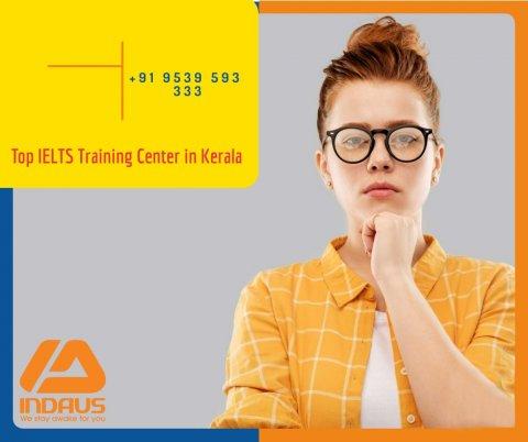Best IELTS Training in Kochi, Mavelikkara and Palakkad