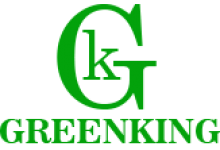 GreenKing Logo image