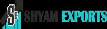 Logo image of Shyam Exports India