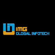 IMG Global Infotech Logo