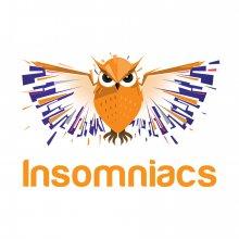 Insomniacs Logo