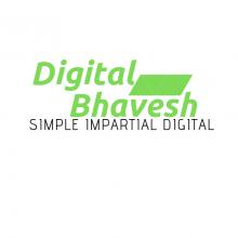 SEO Expert Digitalbhavesh