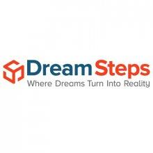 Dream Steps LOGO