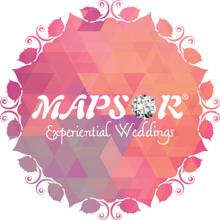 Mapsor Weddings: Best Destination Wedding Planner