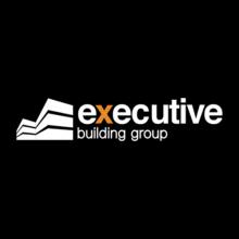 Executive Building Group(Logo)