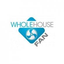 Whole House Fan Logo