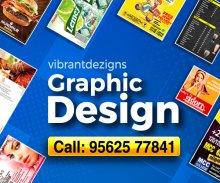 Best Graphics design service in Thrissur
