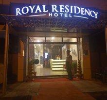 Royal Residency hotel Gorakhpur