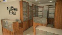 Jan Aushadi pharmacy at Happy Tower, Vattakinar, Meenchandha.