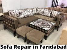 Furniture and sofa repair in faridabad