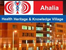 Ahalia International Foundation